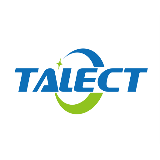 Wireless charger,webcam cover,power bank,usb stick supplier | TALECT Logo